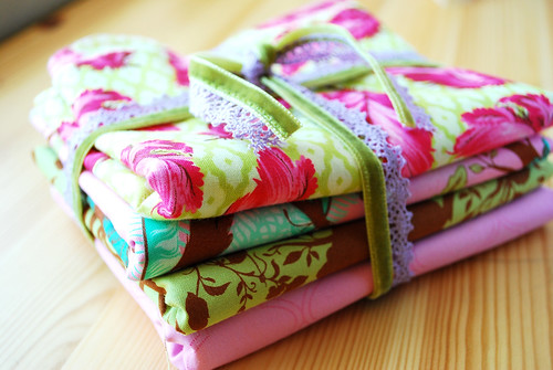 This weeks give-away (2 yards!)