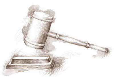 concurso tribunal do trabalhao pr 2010