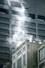 boston downtown crossing steam building