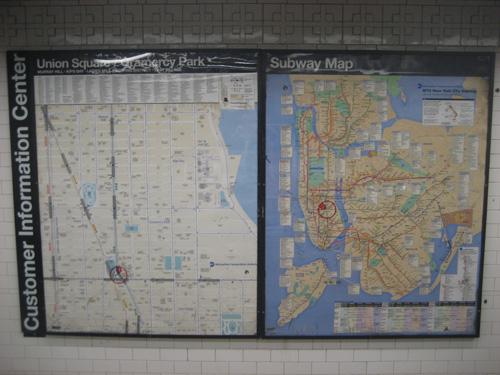 SubwayMapEntrance