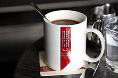 coffee @ dbgb
