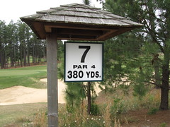 Pinehurst Number 4