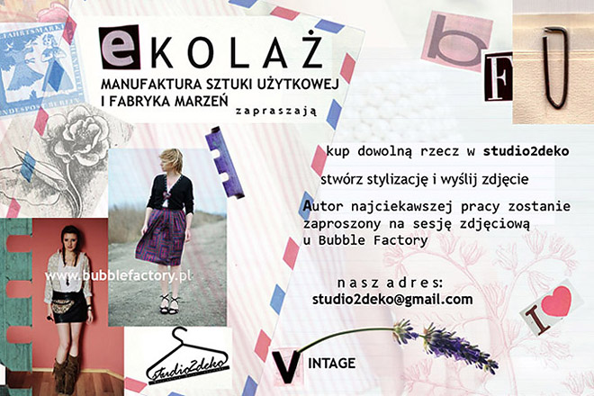 ♥ Studio2Deko Contest