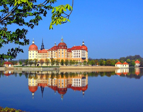 Moritzburg Castle, Germany