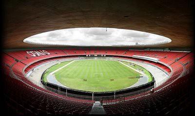 fotos estádio mineirão