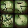 Cycling: In Memoriam (J.T.R.) Tags: toronto bicycle john cycling memorial s pshop float ccm iphone cs3 autaut hipstamatic