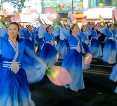 Lotus Lantern Parade -- Seoul, 2010 30 (adamgn) Tags: buddhism korea parade seoul insadong 2010 buddhasbirthday lotuslanternfestival canons90