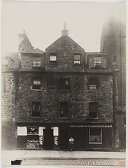 Buccleuch Street 129-133 Ref. 162 Area W. (National Library of Scotland) Tags: buildings women edinburgh apartments sitting apartment flats henry alfred advertisements tenement cafés tenements rushbrook fastfoodrestaurants gelatinsilverprints photographicprints tenementhouses alfredhenryrushbrook organization:library=nationallibraryofscotland owner:name=nationallibraryofscotland nls:source=solrxml nls:dodprojectid=74457611 nls:shelfmark=photmed35 nls:voyagerid=3363099 menmalehumans nls:dodid=74506848 nls:derivative=74408529