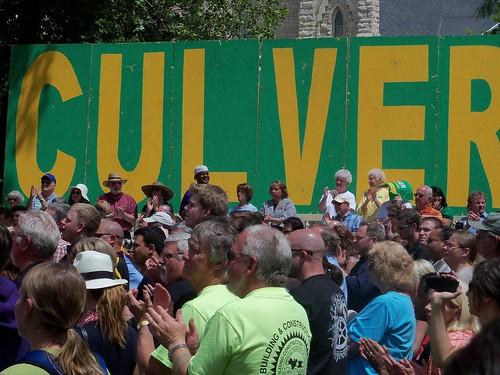 Culver sign
