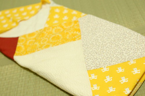 Okurumi (blanket)
