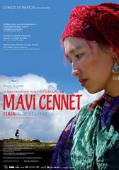 Mavi Cennet - Tengri - Blue Heavens (2010)