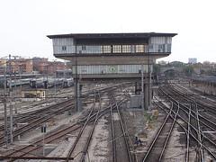 Stazione Centrale FS Bologna