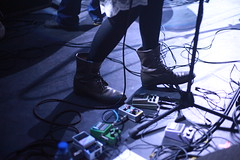 WARPAINT @ la Maroquinerie (Achablive) Tags: music concert experimental live gig indie warpaint liveshow roughtrade manimalvinyl warpaintmaroquinerie warpaintparis theresawayma lastfm:event=1406797