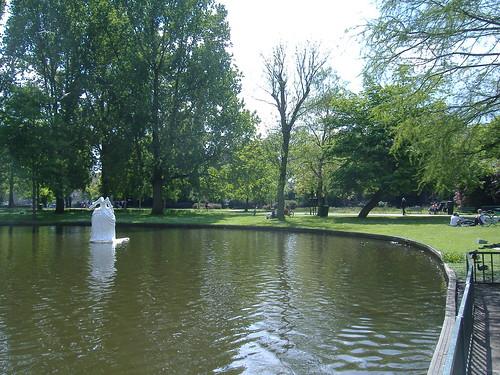 westerpark