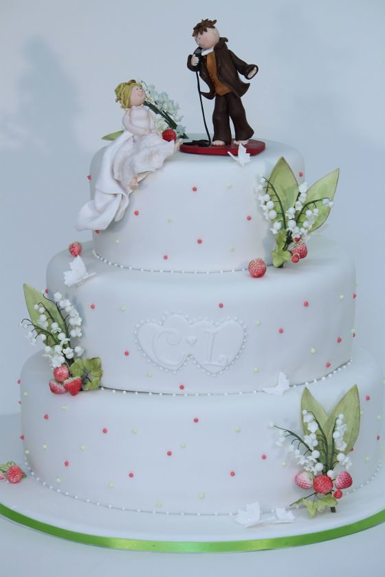 The World S Most Recently Posted Photos Of Fondant And Hochzeit