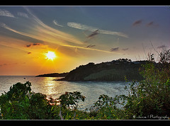 First sunrise @ Koh Samui - Six Senses Hideaway :: HDR ( Janine ) Tags: sea vacation water clouds sunrise canon thailand eos hotel january gimp resort kohsamui samui accommodation kosamui bophut hdr picnik 2010 suratthani 450d colorphotoaward perfectsunsetssunrisesandskys earthasia sixsenseshideaway totallythailand sixsenseshideawaysamui hdrtist asalaproperty