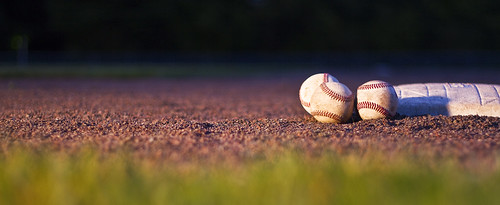 フリー写真素材, 運動・スポーツ, 野球,