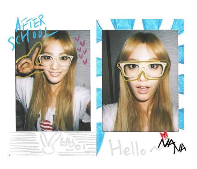Park Ji Yeon & Nana 4638383318_1af6fb777a_o