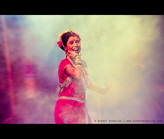 Lavani (k3n13) Tags: india festival dance women asia folk live performance culture event maharashtra tradition lavani