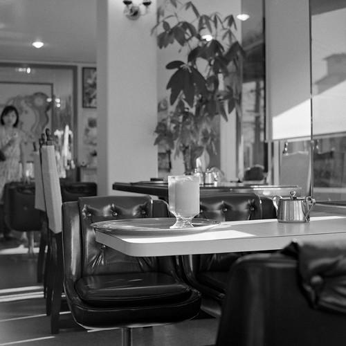 Takama Cafe