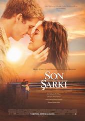 Son Şarkı - The Last Song (2010)
