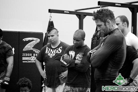 4643656591 a1f2b10fe3 o MMA Photos: Strikeforces Renato Babalu Sobral