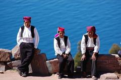 Puno ,Titicaca lake taquile island (OurPhotoWork) Tags: travel peru titicaca cuzco nikon explore andes puno titicacalake photoperu peruvianimages peruimage peru2010 ourphotowork