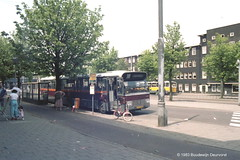 Amsterdam GVB 567 (Bou46) Tags: bus buses amsterdam mercedes 38 gvb indischebuurt bussen 567 hainje csa1 gvbamsterdam lijn38 7964xb ansterdamoost