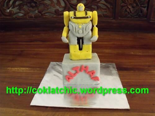 Ben10 Omnitrix Minicake Princess Diary Minicake Dan Robot