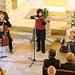 Celarda Live in der Cospedaer Kirche