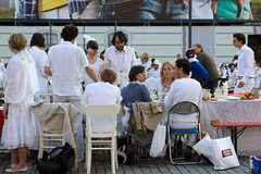 Diner en Blanc, Berlin