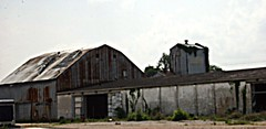 Old feed mill in Plano,Ky (egbert57) Tags: old mill feed
