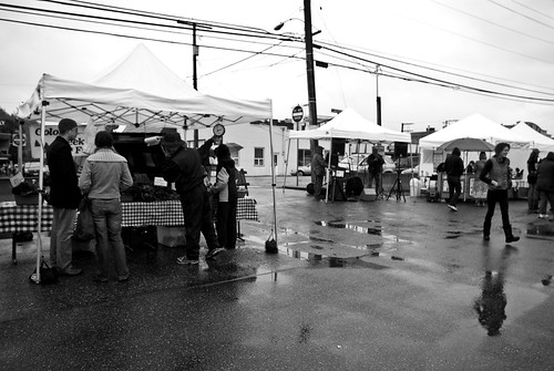 rainy day market