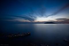 Yin Yang (DA.S.) Tags: longexposure sea star rocks sigma1020 canonspeedlite430exii leegndfilters