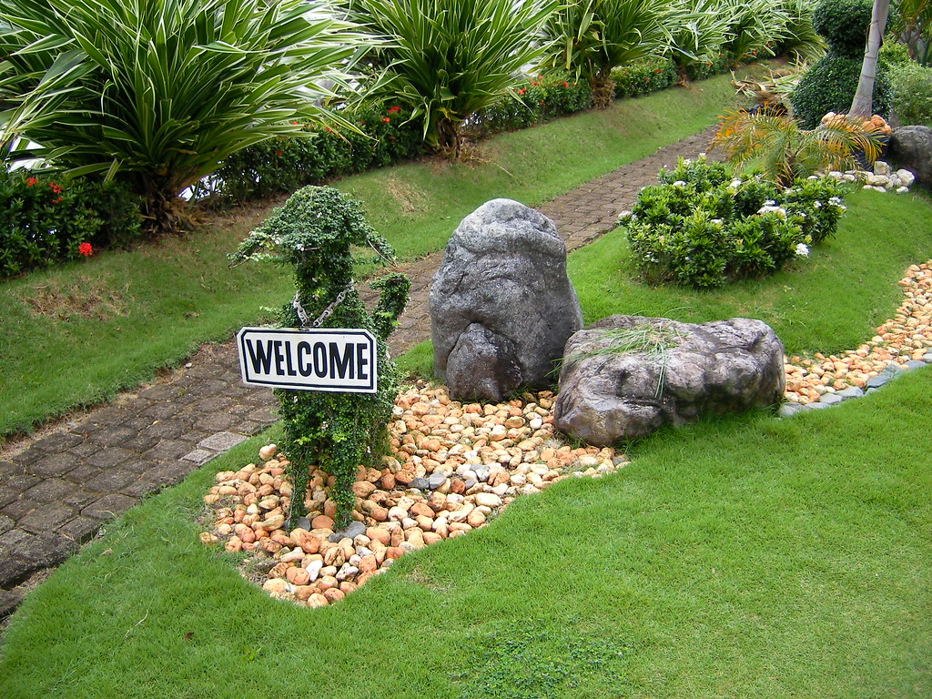 the world's best photos of garden and romblon - flickr hive mind, Gartengerate ideen