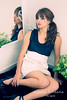 Natalia Londoño Vestuario (AniSuperNova83) Tags: woman girl colombia moda niña bonita natalia medellin vestuario londoño colombiamoda ptretty supernova83 anisupernova