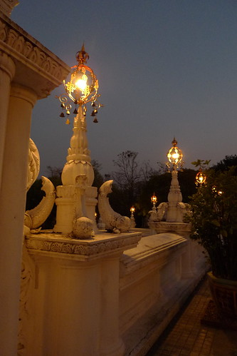 清邁東方文華酒店