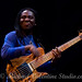 Richard Bona @ the Barbican Centre