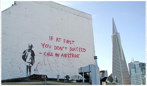 Banksy Picture 5