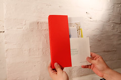 FOUNT - a guide to book making (jrgd) Tags: writing paper typography book design handmade archive format guide process reproduction stbride bookpublishing republishing diystbride