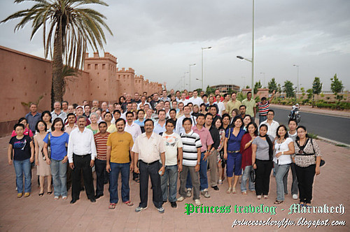 QIC 2009 group photo 1