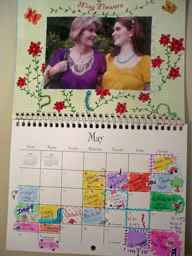 Calendar - June (2)
