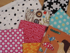 some new fun fabrics