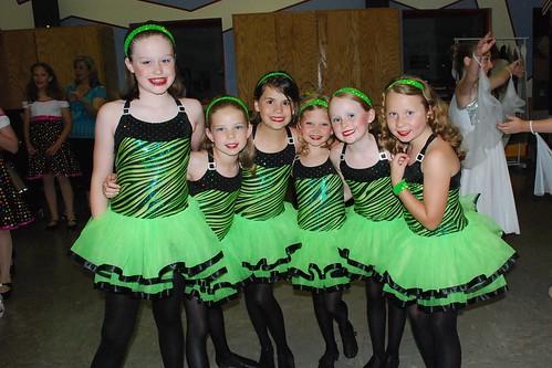 Dance 201046