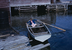 Fogo Island, Newfoundland 15 (Photo: Colin Low) (NFB-ONF) Tags: newfoundland fogoisland