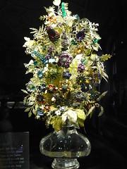 Bouquet made of gems /     (mitko_denev) Tags: vienna wien museum austria sterreich gems   naturhistorisch