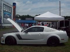 100_1310 (MRTcars) Tags: cars ford pennsylvania racing autos mustang mrt carlisle aftermarket