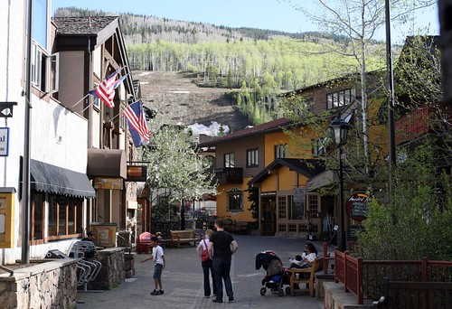 Picture-Perfect Vail
