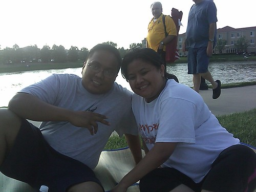 Armando and Jen