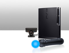 PlayStation Move for PS3
